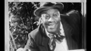 Junction 88 (1947)   All-Black Cast w/ Dewey Pigmeat Markham