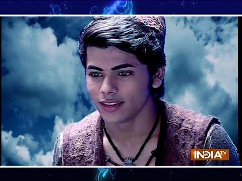 Image result for Aladdin – Naam Toh Suna Hoga (2018) episode 1 download screenshot