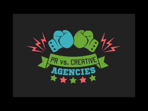 PR vs Creative: Rivalry or Synergy