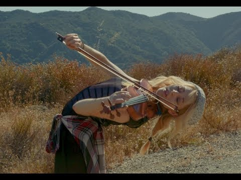 It Ain't Me - Lindsey Stirling and KHS (Selena Gomez & Kygo