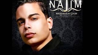 "Najim ""Ya Allah, ya rabbi"" [Mkhabarni Galbi 2010]"