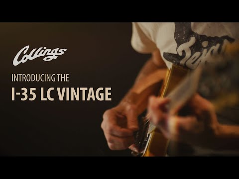 Introducing the Collings