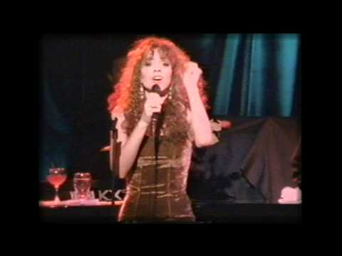 Mariah Carey (Vanishing Live)
