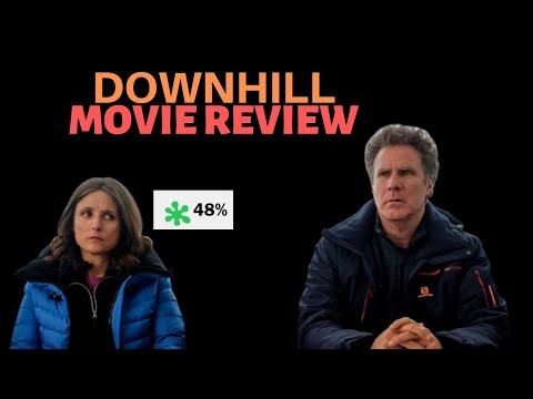 downhill-movie-review-|-rotten-tomatoes-critics-give-it-48%