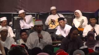 Banawa Sekar (Cak Nun - Sabrang), 27 Mei 2014 :: Part.3 ::