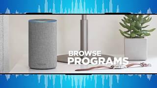 Listen to GPB on Amazon Alexa
