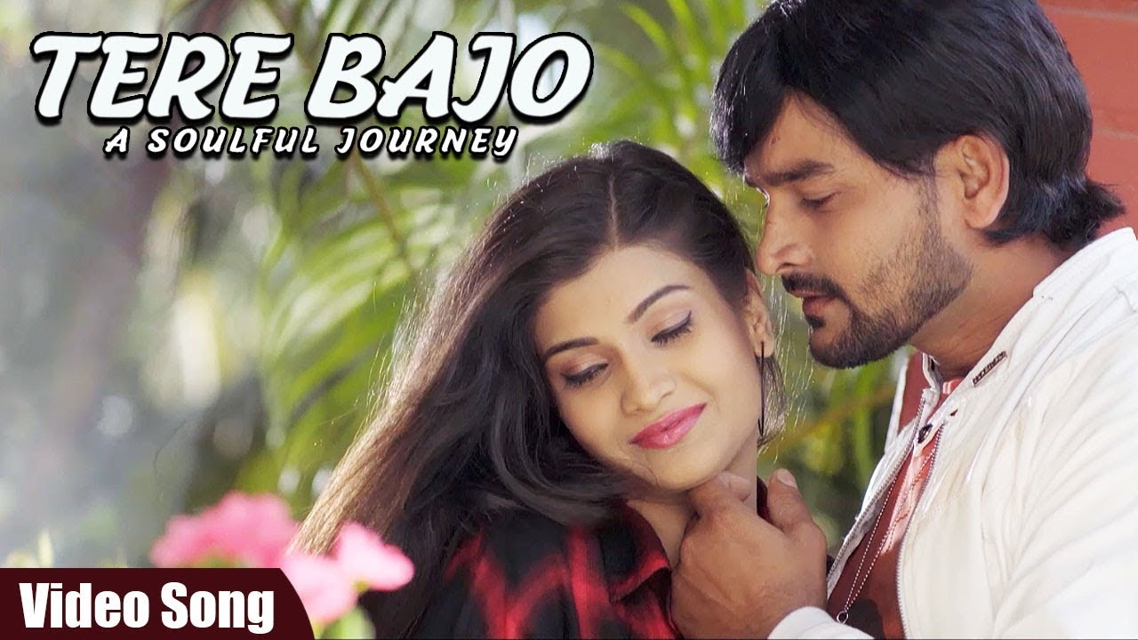 Tere Bajo (A Soulful Journey) Full Video Song | Romantic