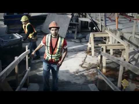 Bullying and Harassment in Construction: Not Part of the Job (Scenario 1)