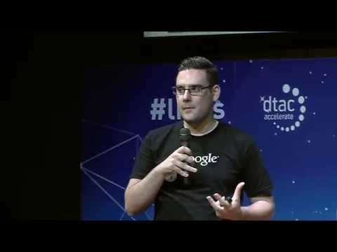 BKK Startup Job Fest | Tech Conference | Day 1 - Part 7
