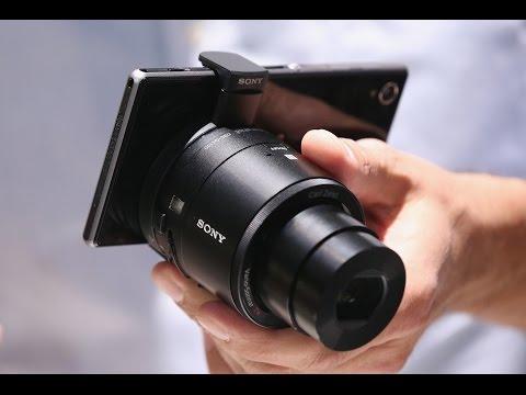 Top 5 Best New Camera Smartphones Buy In 2016-17