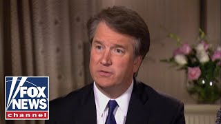 'The Five' previews Fox News' exclusive Kavanaugh interview