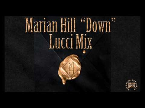 Marian Hill Down Dana Lucci Mix Topic