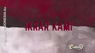Cokelat - Ikrar Kami (Official Lyric Video)