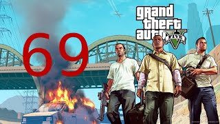 Let s Play: Grand Theft Auto 5 #069 - Special Teil 2 (100%) XD