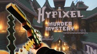 Realistic Minecraft murder Mystery - Hypixel