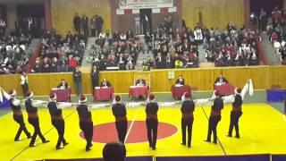 Sivas halk oyunları birincisi 4 eylül belediye Video