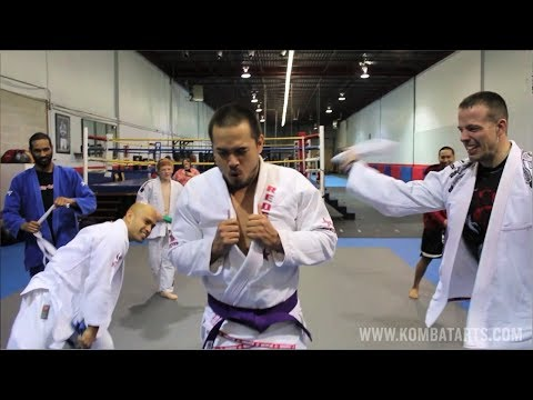 Kombat Arts Mississauga | BJJ Belt Promotions | December 7th 2013