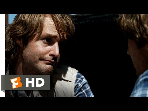MacGruber #3 Movie CLIP - Winging It (2010) HD