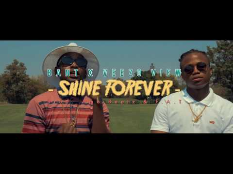 BanT - Shine Forever feat. Veezo View (Official Video)