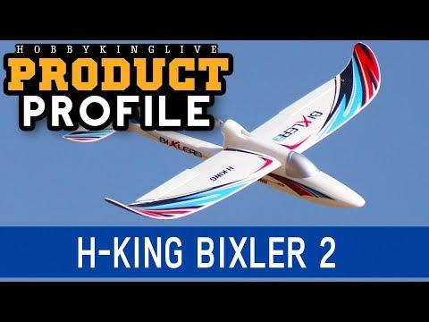 H-King Bixler 2
