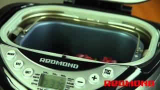 Рецепты от Redmond: Мясо в винном соусе (Хлебопечка RBM-M1902)