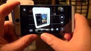 HTC Desire Eye. Подробный обзор.