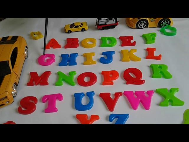 تعليم الحروف الفرنسية للأطفال - تعليم اللغة الفرنسية للأطفال - الحروف الفرنسية للأطفال - الفرنسية