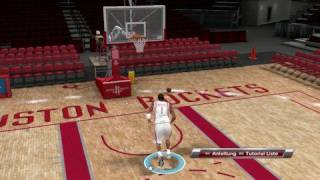 NBA 2K9 PC (practice)-HD