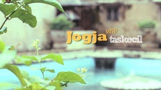 #taskecil short movie trip - Jogja