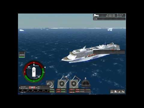 Christmas 2016 - Day 14 - Ship Simulator Extreme (Antarctic