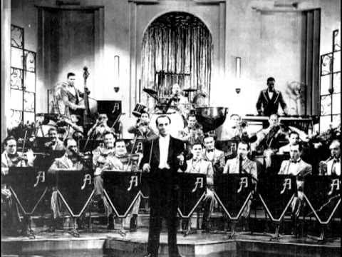 Ambrose and his Orchestra - Fit as a Fiddle - 1933