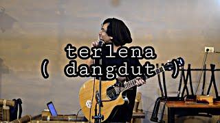 Download Mp3 Ike Nurjanah - Terlena Live Cover   Amrinal Rasadi