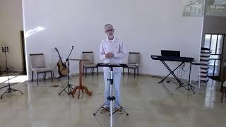 Discipulado: Um ato de amor l At 9.20-31 l Pr Nilson Melo I Didaquê - Juntos na alegria e na dor