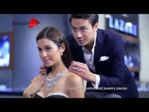 Larry Jewelry | Singapore