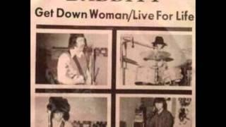 Babbitt - Get Down Woman