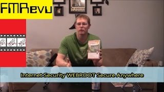 How to install WEBROOT Internet Security | Step-by-step Antivirus Install