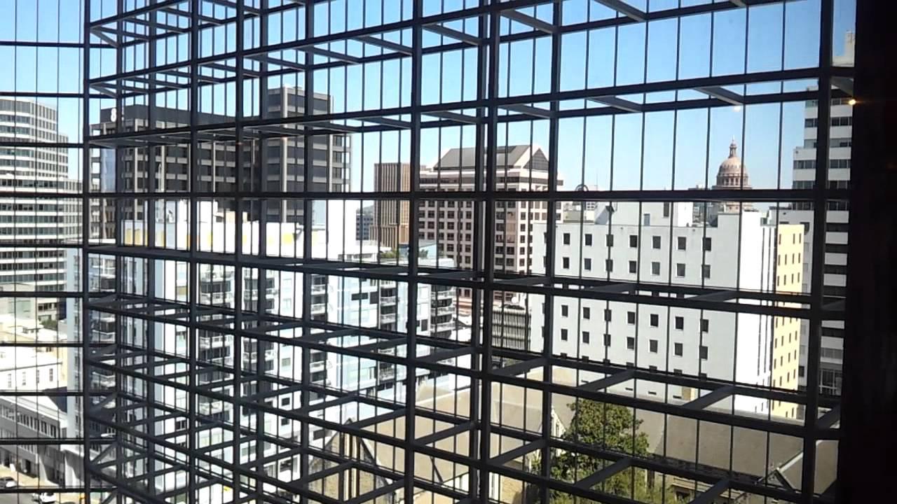 Omni Hotel Downtown Austin Tx Youtube