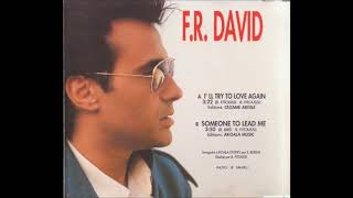 Watch Fr David Ill Try To Love Again video