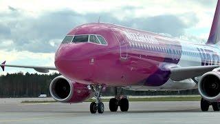 Lotnisko Olsztyn-Mazury odprawiło 10 000 pasażerów
