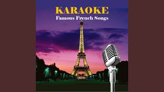 Provided to YouTube by The Orchard Enterprises Paroles Paroles · Karaoke Experts Karaoke - Famous French songs ℗ 2010 Karaoke Experts Released on: ...
