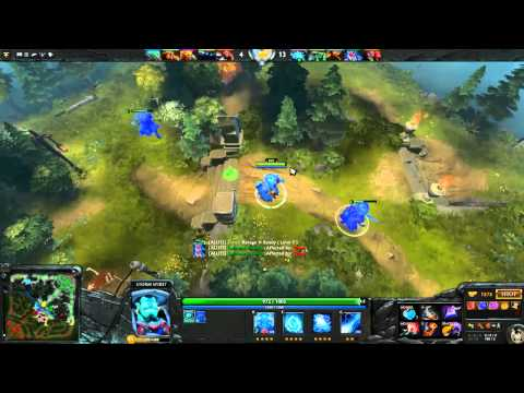 This video is of Blitz playing Storm at a high level while vocalizing his decision making and map awareness. As someone trying to improve, it's perhaps one of the best things I've found for understanding the game sense required for high level play. Wo...