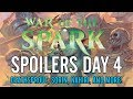 War of the Spark Spoilers Day 4: Sorin, Nahiri, Deathsprout, and More!