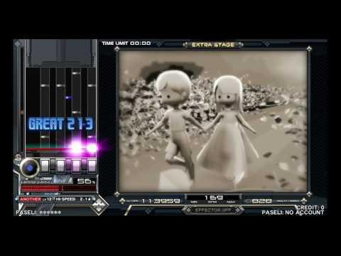 beatmania IIDX 24 SINOBUZ DORNWALD ~Junge~ SPA 正規