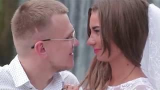 Красивая свадебная церемония на берегу моря - Владимир и Ксения