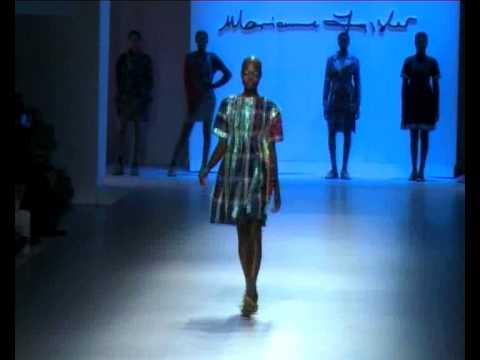 Joburg Fashion Week AW14 (26.03.2014)