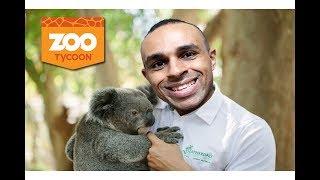 بناء افضل حديقة حيوان في العالم !!🐘🦁 Zoo Tycoon
