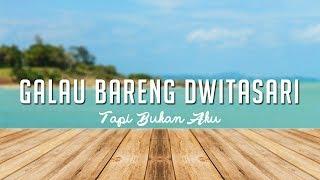 Video Galau Bareng Dwitasari - Tapi Bukan Aku download MP3, 3GP, MP4, WEBM, AVI, FLV Juli 2018