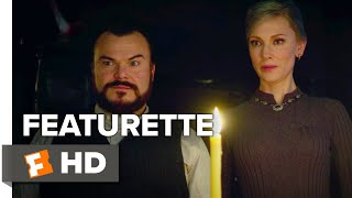 The House With A Clock In Its Walls Featurette - Eli Roth (2018)   Movieclips Coming Soon