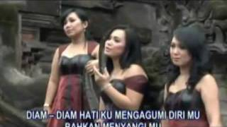 Download lagu Pertama Kali (cipt. Pance F.Pondang) - The Heart (Simatupang Sister)