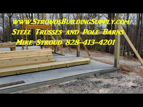 STEEL TRUSSES Metal Building Kits BEST PRICES American